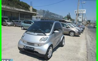 Smart Fortwo '04