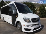 Mercedes-Benz  NEW SPRINTER 519 CDi 24ρι XXL  '18