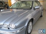 Jaguar X-Type '08